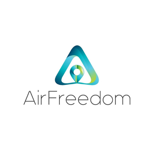 AirFreedom | The Hosting Experts
